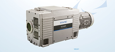 VS series (vane type medium one-stage type)