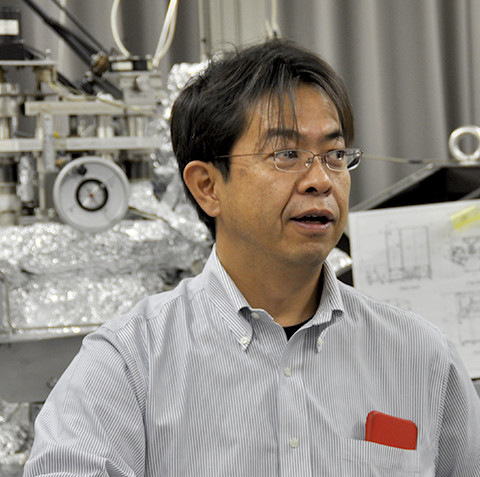 Dr. Shima, Ph.D. in Engineering